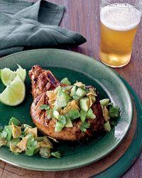 ... FOOD Meats PORK on Pinterest | Pork, Pork chops and Grill pork chops