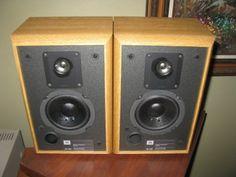 vintage jbl bookshelf speakers. jbl 2500 bookshelf speakers vintage jbl 0