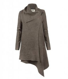 Patterns and Notions >> Boiled wool coat- must find pattern or make one!