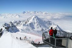 @Verbier is very steep, very chic and very fun! http://www.luxuryskitrips.com/verbier_switzerland.htm