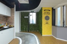 Cho Tot Offices by ADP Architects, Ho Chi Minh City – Vietnam » Retail Design Blog