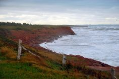 Prince Edward Island | 40 Places Around the World to See With Your Kids Before They Grow Up