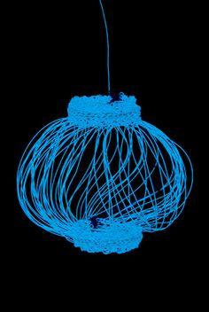 Fay McCaul - Bubble Light