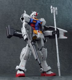Gunpla Custom, Custom Gundam, Custom Paint Jobs, Gundam Model, Hgbf, Cool Stuff, Building, Blog Entry, Design