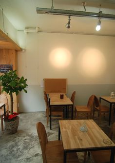 Korea Cafe Interior Design De Ette Espresso By Merci M