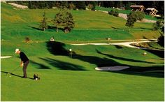 10 Most Beautiful Golf Courses in France