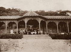 1896 - Parque da Cantareira
