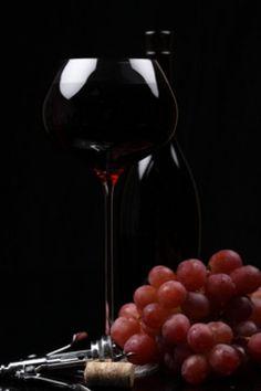 бокал красного вина и ночь - Поиск в Google