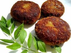 Simply Spicy: Mutton Cutlet