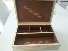 Wooden box-3