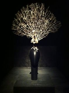 Philip Treacy Headpiece for Alexander McQueen