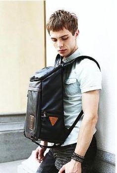68b7cb0456 60 Best Men s Backpacks images