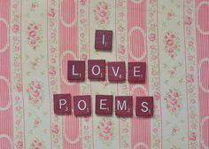 I Love Poems.