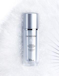 Diorsnow Skincare Collection 2014