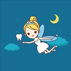 Cartoon tooth fairy vector material 06 - https://www.welovesolo.com/cartoon-tooth-fairy-vector-material-06/?utm_source=PN&utm_medium=wcandy918%40gmail.com&utm_campaign=SNAP%2Bfrom%2BWeLoveSoLo