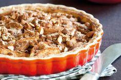 Nordens bedste æblekage