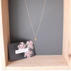 Dear Mushka | www.dearmushka.com | Layered jewelry