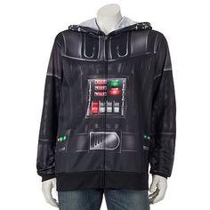 Star Wars Darth Vader Hoodie - Men