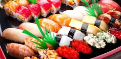 Sem medo do hashi: aprenda como se comportar no restaurante japonês