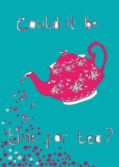 Time For Tea? #teatime https://www.facebook.com/CelestialSeasonings/app_593554104036964