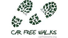 National Trust Car Free Walks