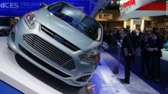 Scenes, gadgets from CES 2014 - CNN.com