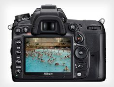 Photographer Seen 'Taking Pictures of Kids' Gets Pool Ban and Death Threats