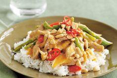 Pork Curry Recipe - Taste.com.au