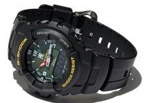 Hysteric Glamour G-Shock Watch
