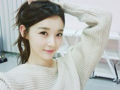 """On April 1, a post was made on an online community forum that almost had people believing that Davichi's Kang Min Kyung was to make her Hollywood debut.  The post imitated a news article format and said, """"Kang Min Kyung has been cast for 'Jurassic Park 4′ and also contained a poster of the supposed movie.  The post was written by a """"Intern Reporter Lee Haeri"""" and also (falsely) continued to say that Steven Spielburg himself handpicked Kang Min Kyung to star in his next Jurassic Park film!"""