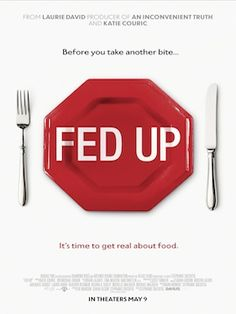 REAL: Big Food Freaking Out Over Fed Up Movie | Eat Drink Politics #FedUpMovie w/#KatieCouric & #LaurieDavid sends Grocery Manufacturers Association (GMA) scrambling. WA state charges GMA w/money laundering to DEFEAT GMO labeling. Companies: http://www.smarthealthtalk.com/opponents-of-prop-37.html Use cheap ingredients to increase profits even if banned in other countries. Ocean Spray made millions when replaced most of juice w/high frutose corn syrup for fraction of cost (60 mins report).