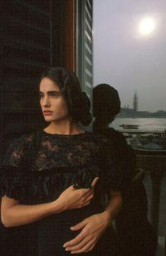Ferdinando Scianna, Carmen Sammartin - Magnum Photos