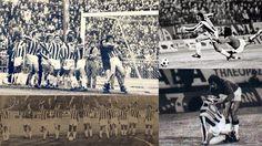 Giorgos Koudas PAOK FC Greek legend