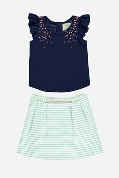 Outfit by Blune Kids from Mini Ruby - 50% off