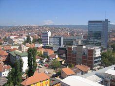 Pristina, Kosovo - The Balkans