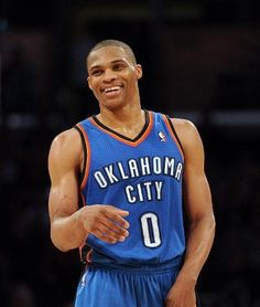 I cant wait to see this guy on the court again...russell westbrook okc thunder