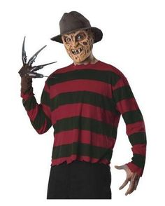 CostumeBrowser.com Freddy Krueger Costumes