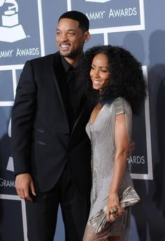famous-married couples | in love famous married couples | ... Smith and Jada Pinkett Smith: