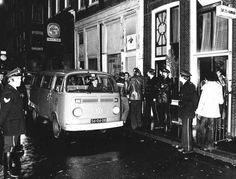 ANP Historisch Archief Community - Amsterdam, 21 november 1978
