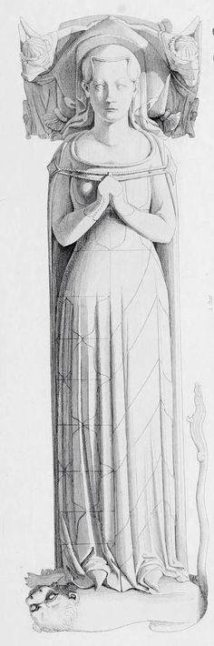 Lora Marmion 1400