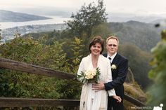 Heiraten auf dem Uetliberg