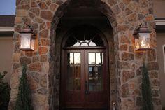 Makena Custom Builders - Custom Home Designer Custom Builders, Earth Tones, Custom Homes, Exterior, Stone, Gallery, Design, Rock, Roof Rack