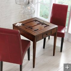 Game Table Extender - Kitchen Interior Design Tool