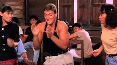 El Ras Tas Tas de Jean-Claude Van Damme (Versión Completa)