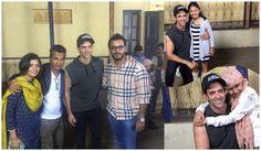 hrithik roshan to mark his debut in a marathi film, hrithik roshan marathi film, hrithik roshan to make his in marathi film, mangobollywood, bollywood latest news, # hrudayantar, hrudayantar shah rukh khan, hrithik roshan hrudyantar, hrithik roshan vikram phadnis, vikram phadnis hrudayantar, hrithik roshan marathi film, hritik in a cameo in hrudayantar, hrudayantar release date, hrithik roshan to make a cameo in marathi film