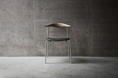 CH88 chair, Hans Wegner - Carl Hansen & Son