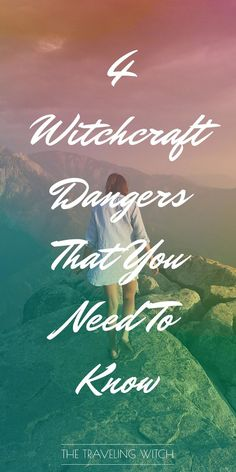 Nature crafts Wicca - Jun 22 4 Witchcraft Dangers That You Need To Know Magick Spells, Wicca Witchcraft, Pagan Witch, Blood Magic Spells, White Witch Spells, Hedge Witchcraft, Wiccan Rituals, Wiccan Art, Green Witchcraft