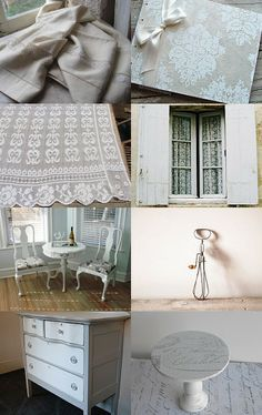 French White by Jan on Etsy--Pinned with TreasuryPin.com