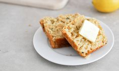 Lemon Zucchini Bread recipe.