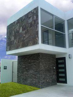 CASA CARDIF 38: Casas de estilo moderno por CCA arquitectos
